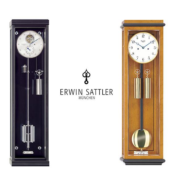 Sattler Wohnraumuhren Juwelier Uhrmachermeister In